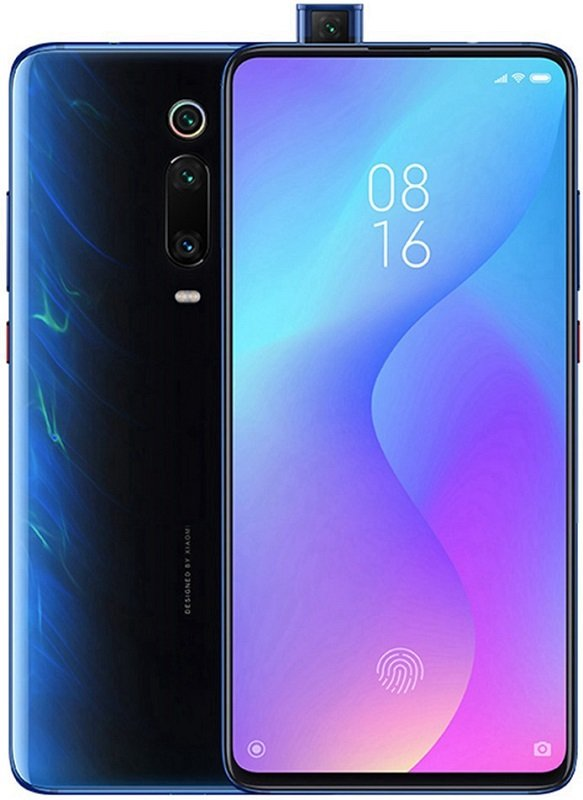 Xiaomi Mi9T 6GB+128GB (EU Global) (Синий)