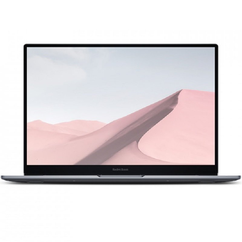 "Ноутбук Xiaomi RedmiBook 13.3"" Enhanced Edition (Intel Core i5 10210Y 1000MHz/14""/2560x1600/16GB/512GB SSD/DVD нет/Intel HD Graphics/Wi-Fi/Bluetooth/DOS) (JYU4315CN) (Серый)"