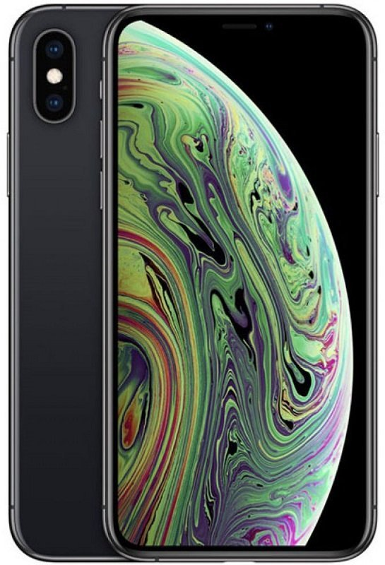 Apple iPhone XS 256GB (Серый космос) (EU)