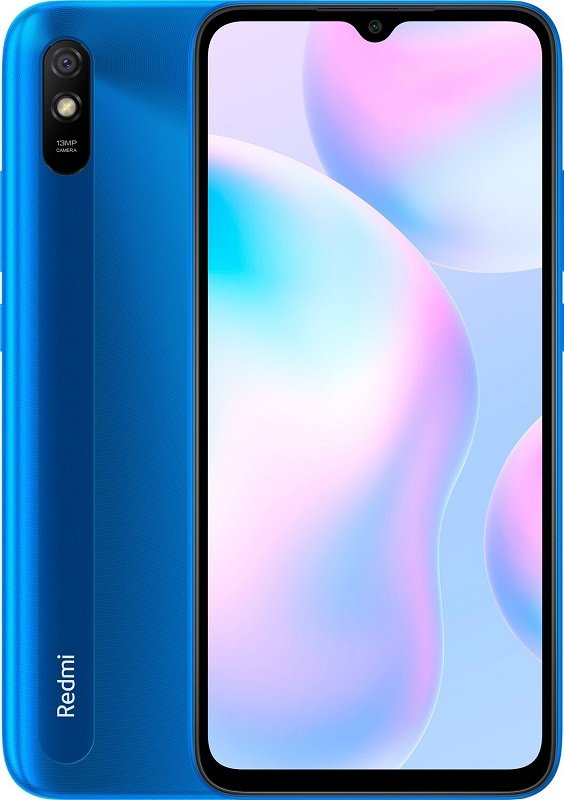 Xiaomi Redmi 9A 2/32GB (Синий)