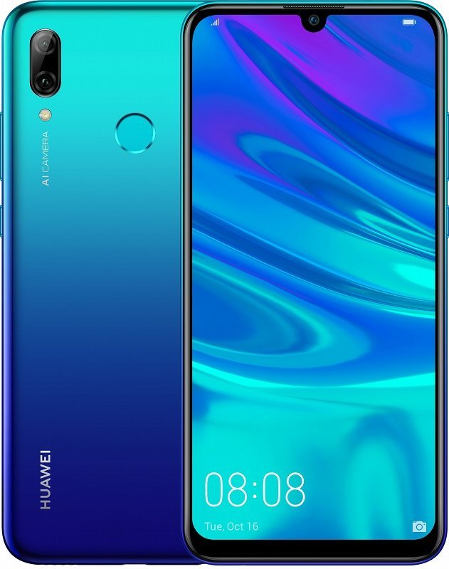 Huawei P Smart 2019 3GB+32GB РСТ (Синий)