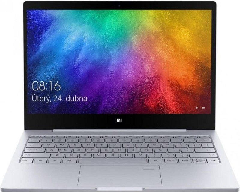 "Ноутбук Xiaomi Mi Notebook Air 13.3"" 2019 (JYU4123CN) i5 8250U/8GB/256GB/MX250 2GB (Серебристый)"