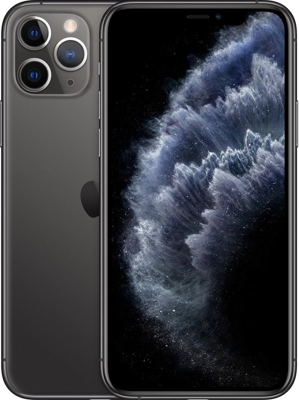 Apple iPhone 11 Pro Max 512GB (Серый космос) (РСТ)