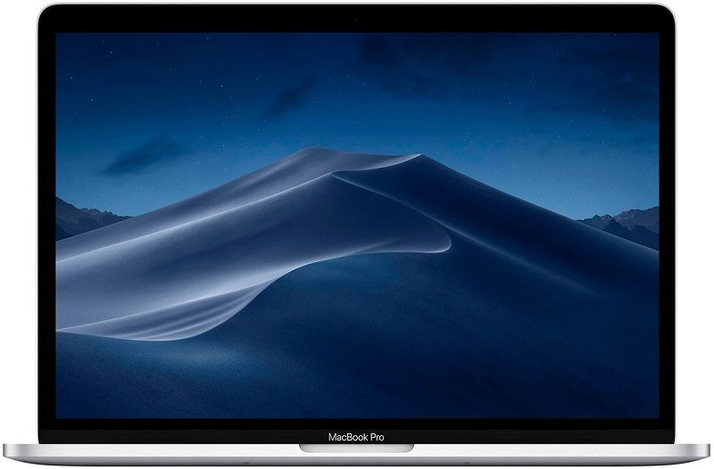 "Apple MacBook Pro 13"" 2020 (MXK62RU/A) i5(1,4) 8GB+256GB+Touch Bar (Серебристый)"