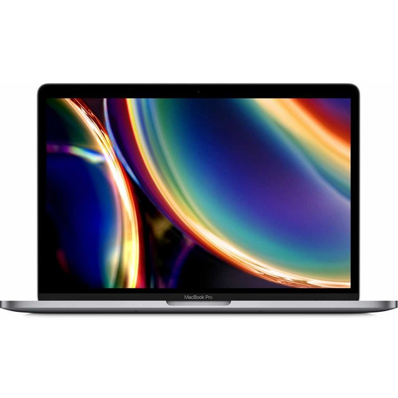 "Apple MacBook Pro 13"" 2020 (MXK32RU/A) i5(1,4) 8GB+256GB+Touch Bar (Серый)"