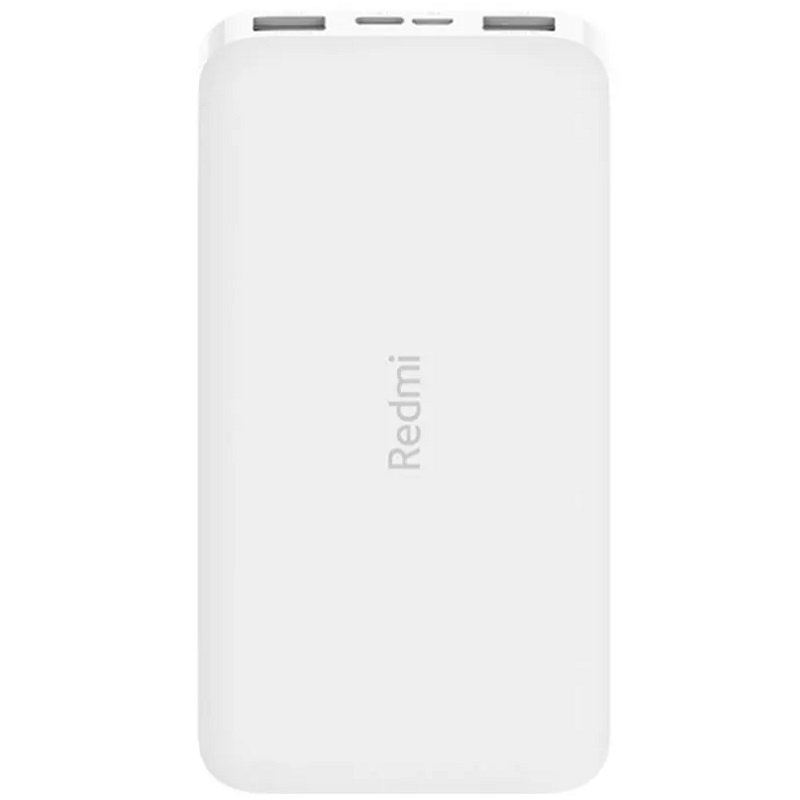 Аккумулятор Xiaomi Redmi Power Bank 10000mAh