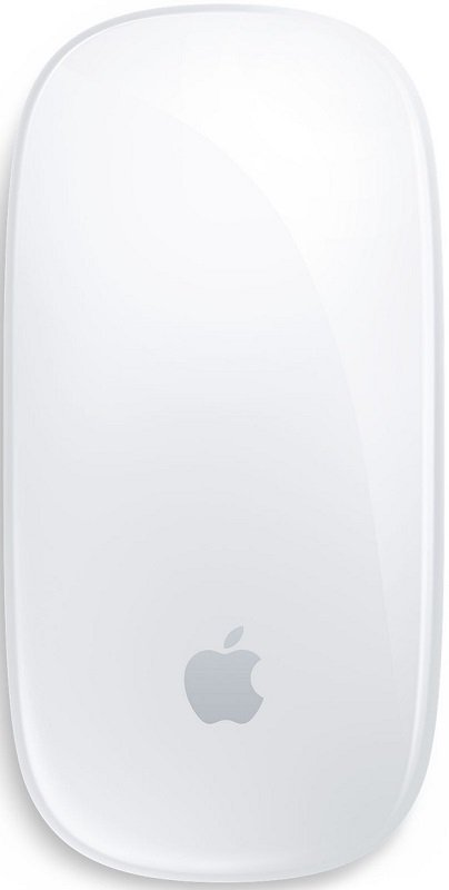 Мышь Apple Magic Mouse 2 Bluetooth (Белая)