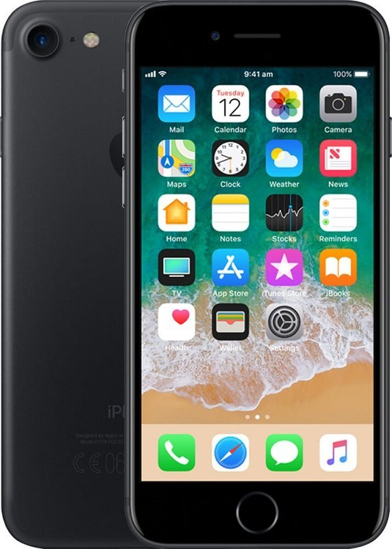 Apple iPhone 7 128GB (Серый космос)