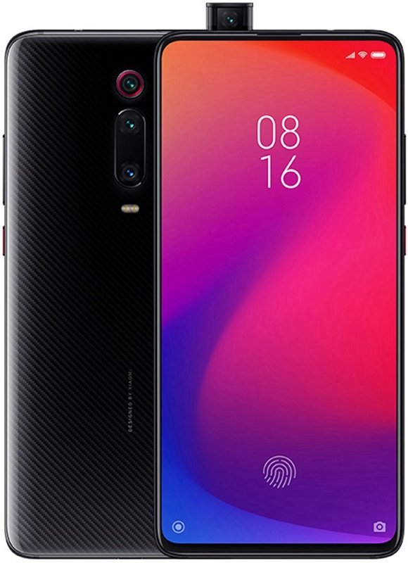 Xiaomi Mi9T Pro 6GB+128GB (EU Global) (Черный)