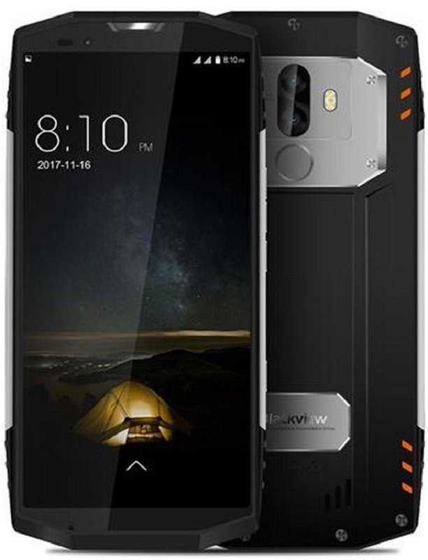 Blackview BV9000 PRO 6GB+128GB (Серебристый)