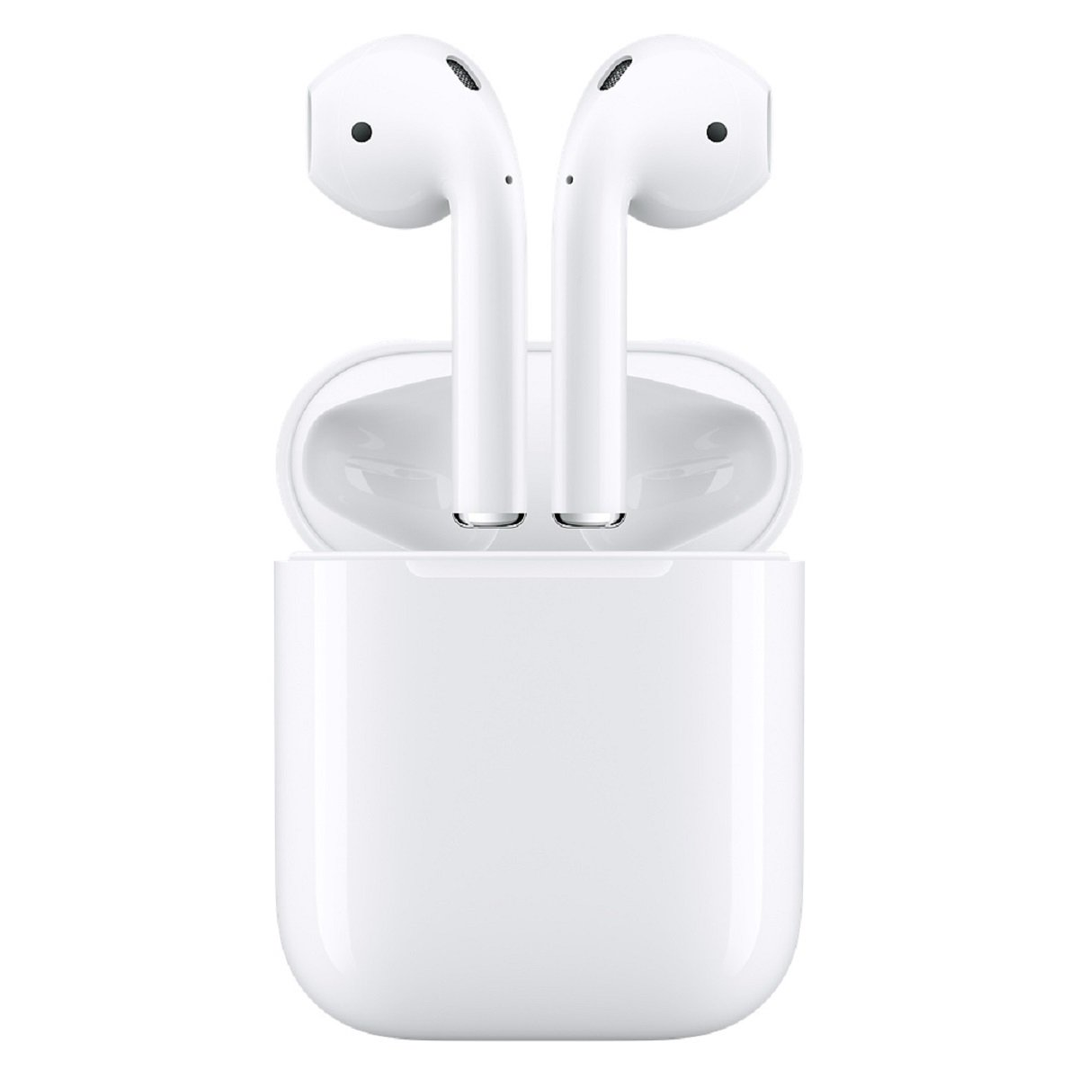 Apple AirPods Bluetooth 2 (Qi)