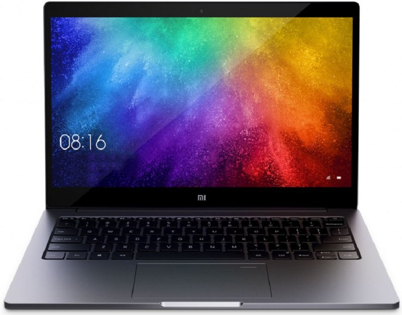 "Ноутбук Xiaomi Mi Notebook Air 13.3"" 2019 (JYU4120CN) i7 8550U/8Gb/256Gb/MX250 2GB (Серый)"