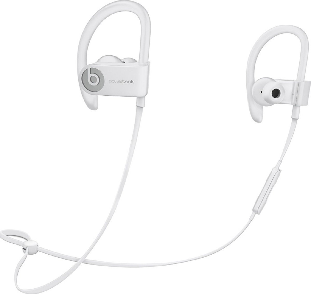 Наушники Beats Powerbeats3 Wireless (Белые)